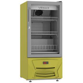 Expositora-de-Bebidas-VVCD-100-Venax-100-Litros-Amarela-01