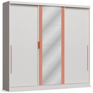 Roupeiro-3-Portas-de-Correr-e-5-Gavetas-F541-Kappesberg-Branco-Fosco-01