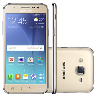 Smartphone-Samsung-Galaxy-J5-Duos---DOURADO