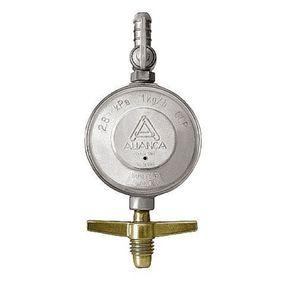 Regulador-para-Gas-504-01-de-uso-domestico-com-mangueira-de-120m-Alianca-Metalurgica