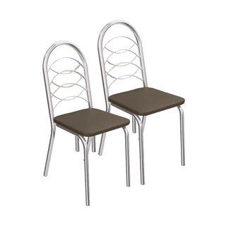 2-Cadeiras-Cromadas-Holanda-2C009---Kappesberg---Marrom