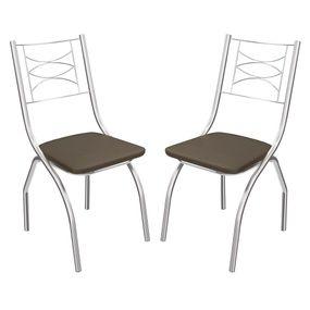 2-Cadeiras-Cromadas-Italia-2C018---Kappesberg---Marrom