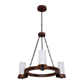 Lustre-Country-Envelhecido-para-3-lampadas-1103E-Luminarias-Muller