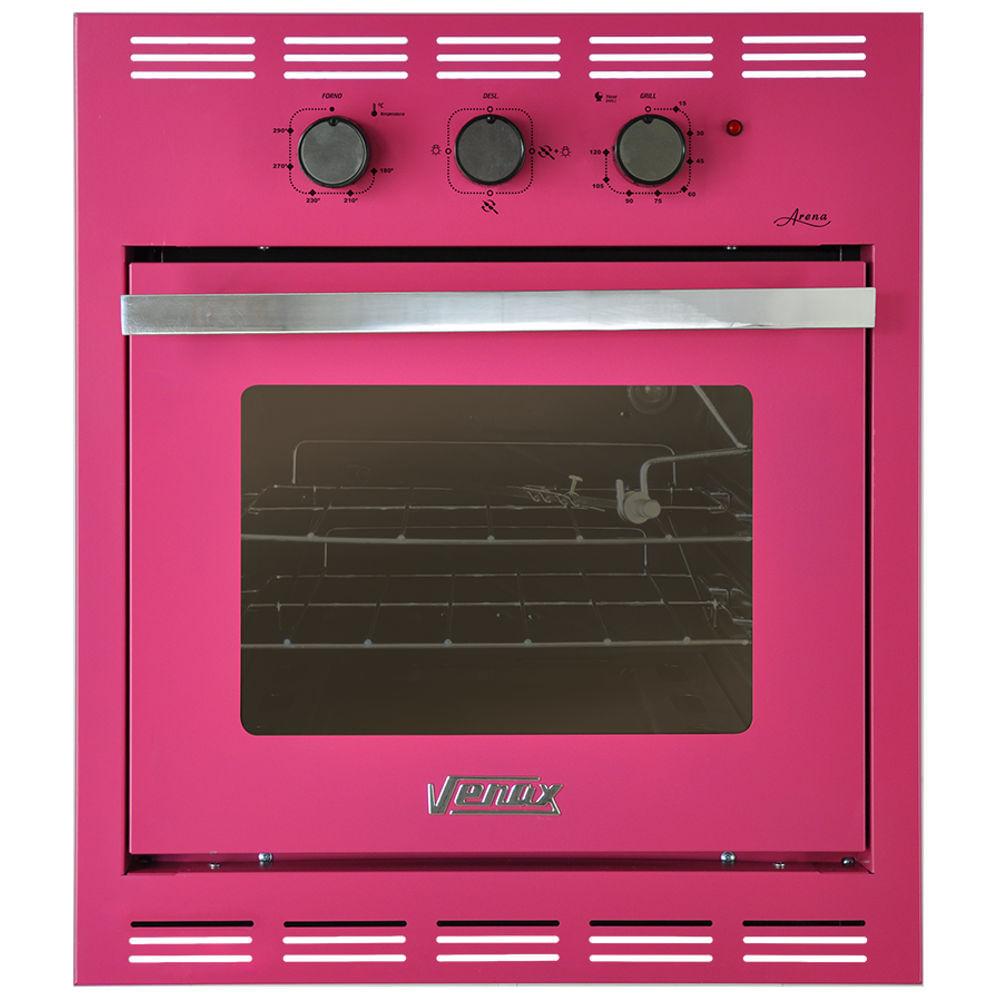 Forno-de-Embutir-Arena-Venax-Gas-Com-Espeto-Giratorio-Rosa-Pink-01