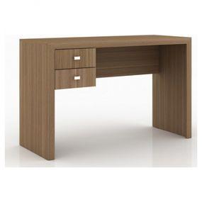 Mesa-de-Escritorio-com-3-Gavetas-ME4123---Tecnomobili---Amendoa