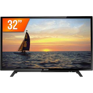 TV-LED-32--Semp-TCL-DL3253-HD-2-HDMI-1-USB-Conversor-Digital