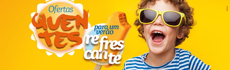 Janeiro-Refrescante