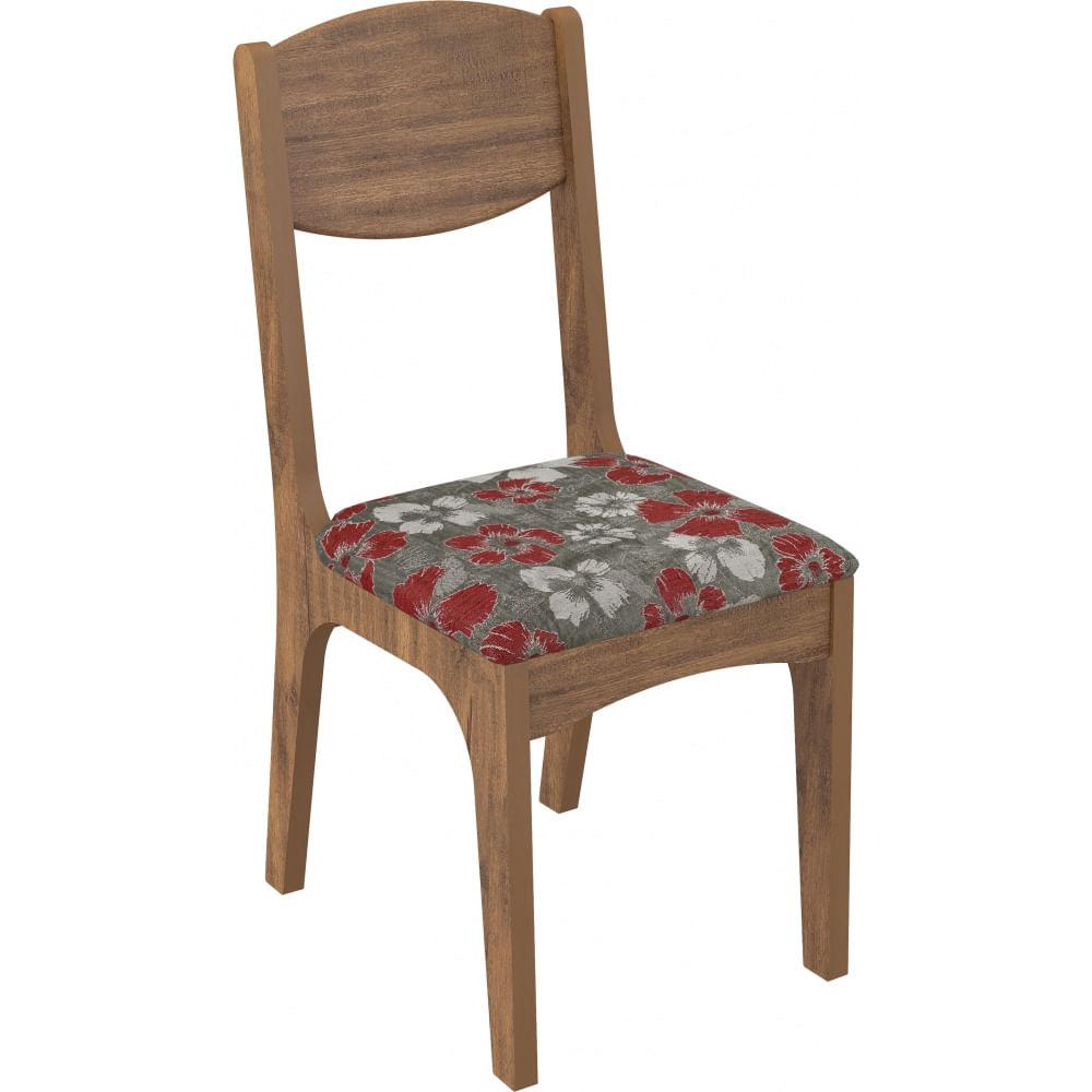 Conjunto_de_2_Cadeiras_de_Assento_Estofado_Dalla_Costa_CA12_N7_Nobre_Chenille_Floral_Vermelho_0