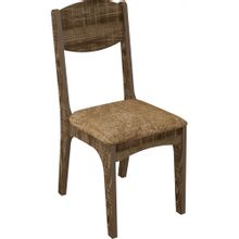 Conjunto_de_2_Cadeiras_de_Assento_Estofado_Dalla_Costa_CA12_RM_Rustico_Chenille_Marrom_0