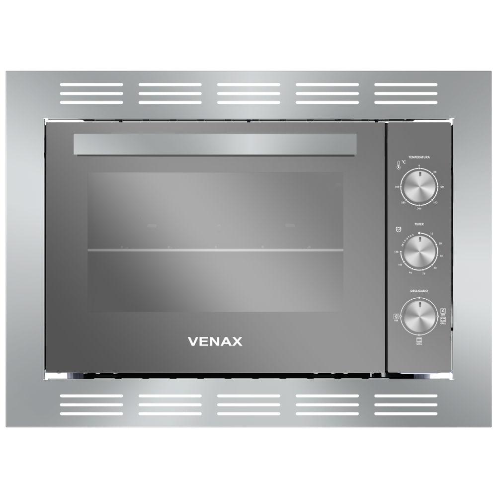 Forno-Eletrico-de-Embutir-Grand-Gourmet-Venax-45-Litros-Inox-01