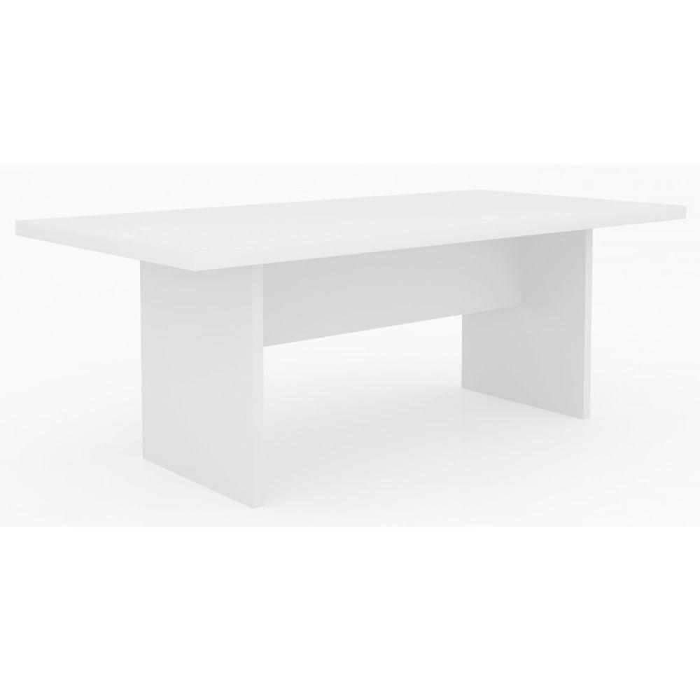 Mesa-de-Reuniao-ME4119---Tecnomobili---Branco