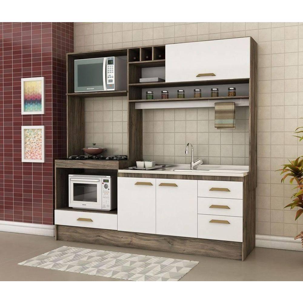 O Que Cozinha Compacta Cozinha Compacta Lvia Fellicci Naturalle