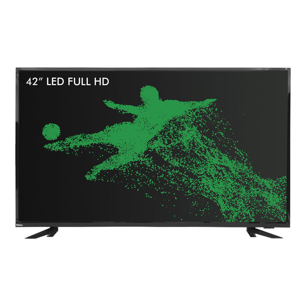 46760fe4b TV Full HD Smart 42