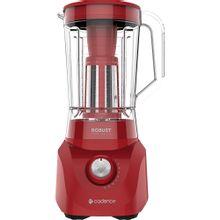 Liquidificador-Vermelho-Cadence-Robust-LIQ411-220V-01