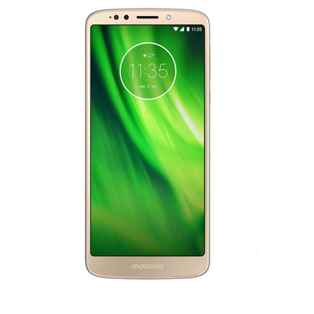 91f15fab9 Smartphone Moto G6 32GB Octa Core RAM 3GB 4G 13MP - LojasCertel