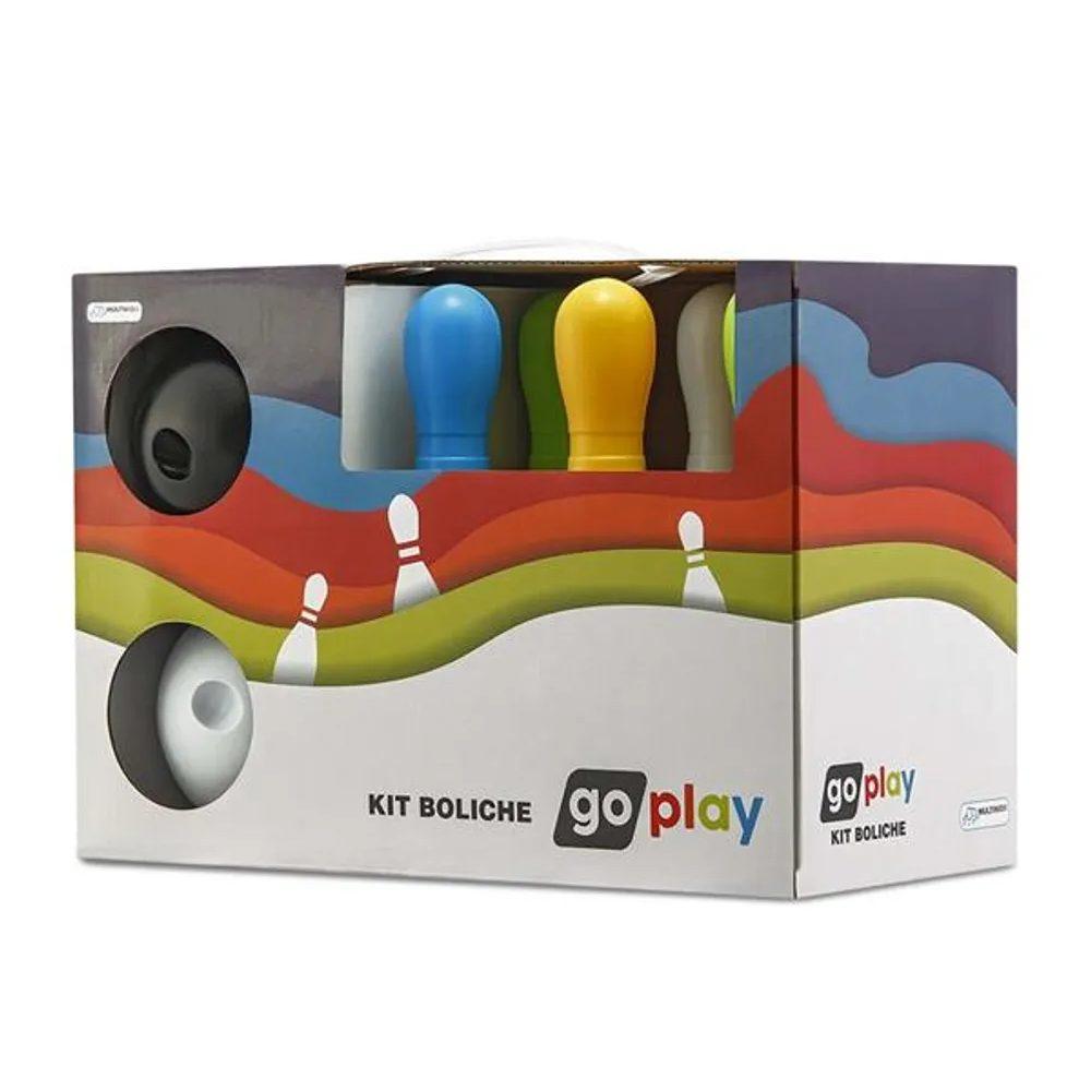 Brinquedo-Boliche-Play-Kit-Multilaser