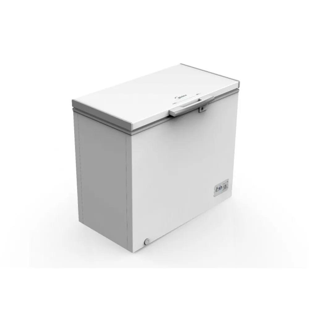 Freezer-Horizontal-202L-Midea-220V-01
