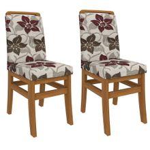 Kit-cadeira-Zamarchi-2-unidades-Canela-Floral-claro