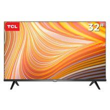 "Smart-TV-32""-TCL-LED-HD-S615-Android-Bluetooth-Comando-Voz-HDR-2-HDMI-1-USB-1"