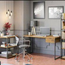 Mesa-para-escritorio-Kappesberg-Linha-industrial-1-gaveta-FreijoPreto-01