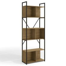 Estante-para-escritorio-Kappesberg-3-nichos-LI014-FreijoPreto-01