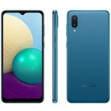Smartphone-Samsung-Galaxy-A02-32GB-Azul-4G---Quad-Core-2GB-RAM-Cam.-Dupla-Selfie-5MP-1