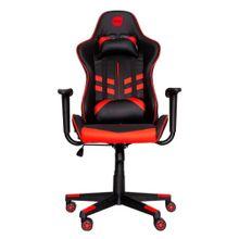 Cadeira-Gamer-Dazz-Prime-X-Com-Apoio-de-Braco-Preto-Vermelho-1