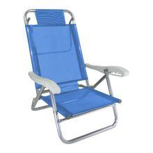 Cadeira-de-praia-reclinavel-Zaka-aluminio-Azul-01