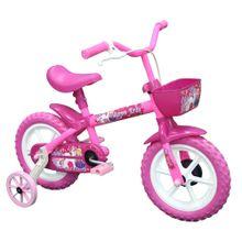 Bicicleta-Track-Arco-iris-Aro-12-Rosa